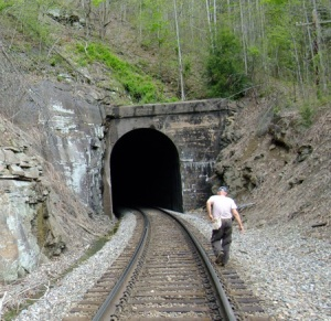 Short Branch tunnel