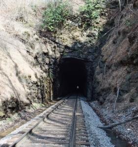ridgetunnel
