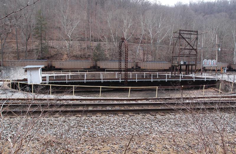 railroad turntable – Blogging the Railroad Tunnels